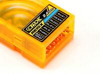 OrangeRx R615x DSM2 DSMX Compatible 6Ch 2.4Ghz Receiver r610 r615 Orange Rx CPPM