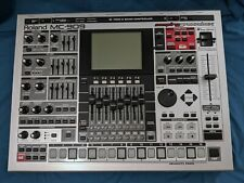 Roland MC-909 Sampler/Sequencer Groovebox + SRX-05 Supreme Dance Expansion