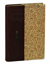 PINOCCHIO by Carlo Collodi ~ First Edition 1898  Adventures in Wonderland 1st 's