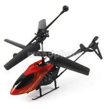 Mini RC Helicopter 901 Radio Electric Remote Control Aircraft 2.5CH Kids Toy