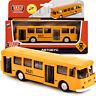 LiAZ 677 Diecast Model Bus Scale 1:72