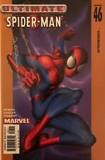 ULTIMATE SPIDER-MAN #46-49 (1ST SERIES, 2003) BENDIS/BAGLEY