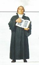 Martin Luther Gauge II Scale 1:22,5 LGB Size Preiser 45519 OVP