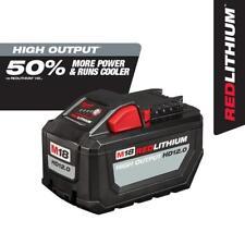 Milwaukee M18 18-Volt Lithium-Ion High Output Battery Pack 12.0Ah 48-11-1812