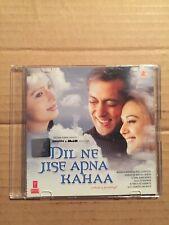 Dil Ne Jise Apna Kahaa - A R Rahman Himesh Reshammiya Bollywood Soundtrack