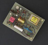 STUDER/REVOX 1.077.870-01 Original Bandmaschine A77 PCB/Platine NOS K2/10