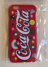 New Coca-Cola iPhone Cover Case - 6 /6S