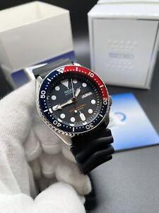 Seiko Skx009J1 Automatic Divers Watch SKX009J *UK Seller*