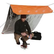 SOL Sport Utility Blanket Emergency Survival Blanket Tarp Shelter Multi-Use