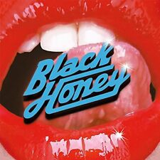 Black Honey - Black Honey [CD]