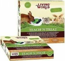 Living World 3in1 Interactive Rodents Toy