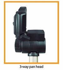 Eurosell Profi Mini Stativ für Canon PowerShot SX710 D30 SX610 Digital Kamera