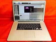 "MacBook Pro 17"" AntiGlare + Quad i7 Turbo 3.6GHz + 16GB + 2TB SSHD +Fully Loaded"