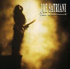 The Extremist - Joe Satriani CD Rel