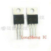 10pcs LM1117T-3.3 LM1117T LD1117 3.3V TO-220 Voltage Regulator BL new
