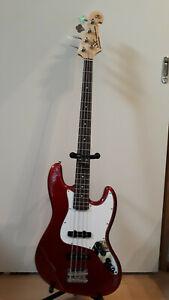 SX Jazz Bass Guitar