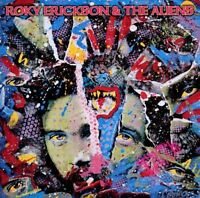 Roky Erickson and The Aliens - Five Symbols [CD]