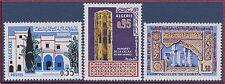 ALGERIE N°441/443** Art musulman,1967 ALGERIA set MNH