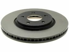 For 2008-2010 Chevrolet HHR Brake Rotor Front Raybestos 58481TR 2009 SS