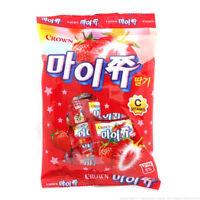 Korean Chewy Candy CROWN MYCHEW 92g(Strawberry Flavor)