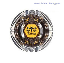 Takara Tomy Beyblade Metal Fight BB-57 Flame Libra DF145BS