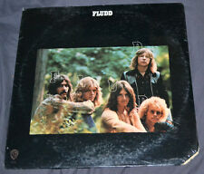 sealed Canadian rock LP Fludd self titled s.t. 1971 Turned 21 Toronto Canada WB