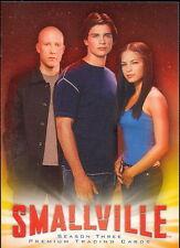 SMALLVILLE SEASON 3 2004 INKWORKS PROMO TRADING CARD SM3-1