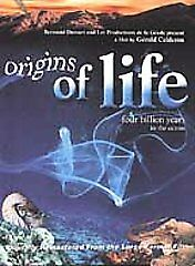 Origins Of Life (DVD, 2002) New Sealed