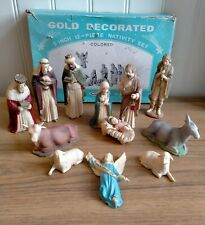 More details for a lovely vintage gold decorated 5