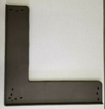 SUNCAST CORP (1)  Corner Shelf Part with no Brackets for Storage Sheds ACS24