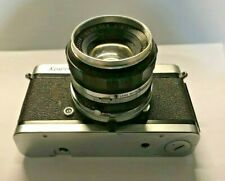 KOWA,SER,camera,35mm,Japan,made,quality,vintage,classic,lovely,classic,works