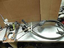 95 Honda ACCORD OEM manual transmission shifter shift cable box handle  H22