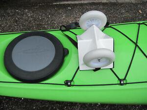 sea kayak trolly/truck.