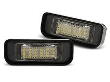 LED LUZ DE PLACA PRME04 MERCEDES S-CLASS W220 1998 1999 2000 2001-2005