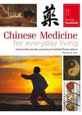 Healing Handbooks: Chinese Medicine for Everyday Living, Bounty, New, Book