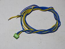 MARKLIN ( E521760 ) CONNECTEUR AVEC CABLE NEUF POUR COMMANDE D'AIGUILLAGE  HO