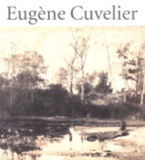 Eugene Cuvelier: Legend of the Forest by Eugene Cuvelier: Used