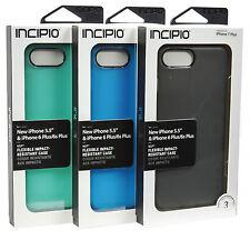 Genuine Incipio NGP Flexi Shock Protection Case for iPhone 8 Plus 7 6S/6 Plus.