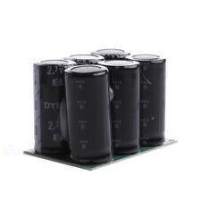 6Pcs Farad Capacitor 2.7V 120F Super Capacitor With Protection Board Module