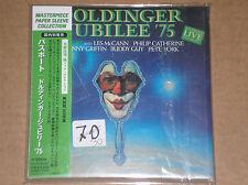 PASSPORT - DOLDINGER JUBILEE '75 - CD JAPAN SIGILLATO (SEALED)