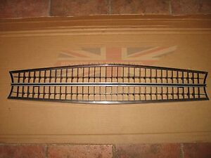 Brand New Grille Assembly for Triumph TR6 1969-1976