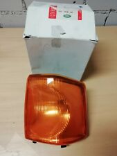 Genuine Land Rover Discovery 1 1994-1999 LH Left Front Indicator  XBD100770