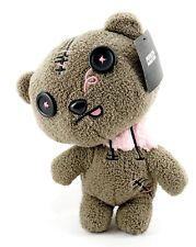 New Universal Studios Despicable Me Minion Teddy Bear Zombie Plush 12in