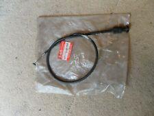 Suzuki FZ50 choke cable 58410-02402