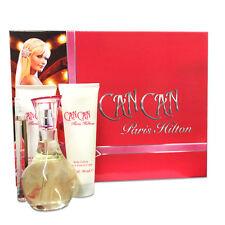 Paris Hilton Can Can 4 pc Women Mini Gift Set 100 ml EDP Perfume NEW IN BOX!!!