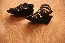 Damen Sandaletten der Marke Janet D, Größe 38