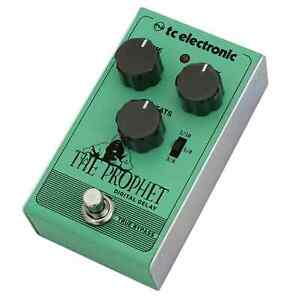 TC Electronic The Prophet Digital Delay Guitar Pedal