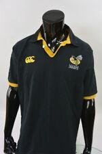 Canterbury LONDON WASPS RUGBY SHAW Shirt Jersey SIZE XL (adults)