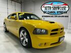 2007 Dodge Charger SRT8 Super Bee #736 of 1000 2007 Dodge Charger SRT8 Super Bee #736 of 1000 Detonator Yellow AVAILABLE NOW!!
