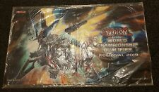 More details for yugioh borrelsword dragon wcq regional playmat 2019 sealed and new